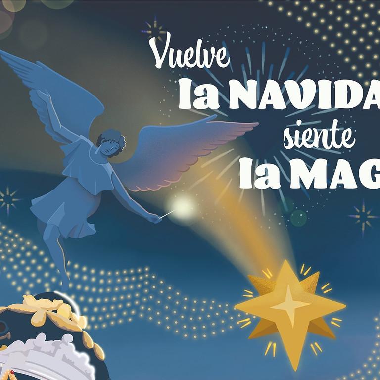 2020, 19 al 30 de diciembre. Naves Matadero, sala Taller. Madrid.