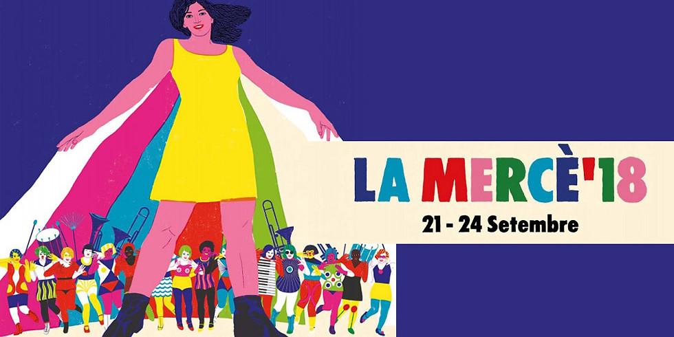 2018,  22 al 24 de setembre - Festes de la Mercè de Barcelona  (1)