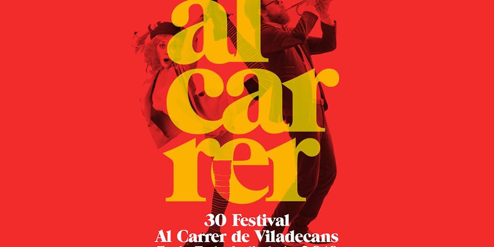 2019, 6-7 juliol. Viladecans. Festival al Carrer.