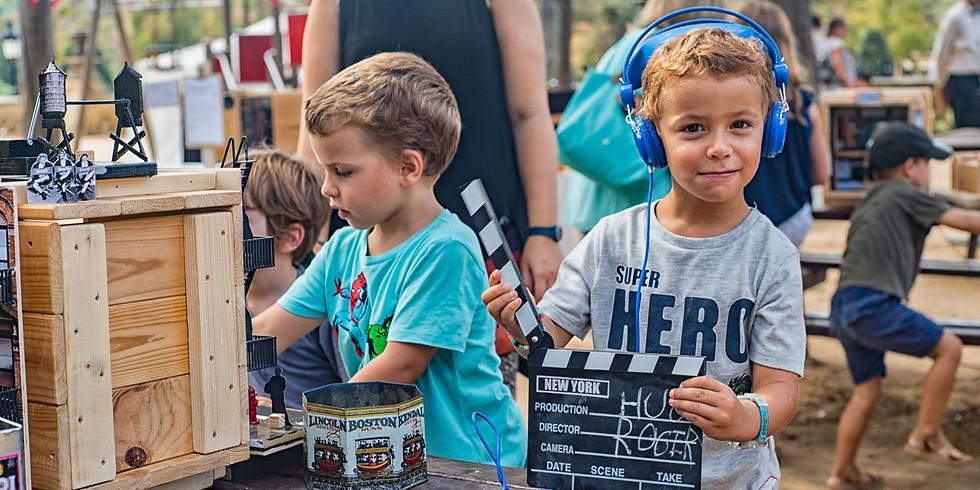 2019, 3 de maig - FIGUERES, Festes de la Santa Creu