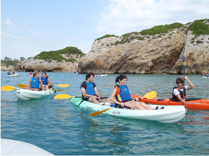 open kayak 2