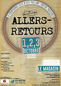 A3-Affiche La Magasin Octobre Impression