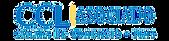 Logo CCL asociado azul fondo transparent