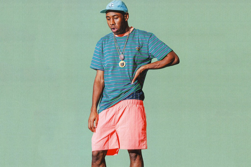 Scum Fuck Flower Boy: Speculation Circulates in Regard to Tyler the Creator's Sexuality