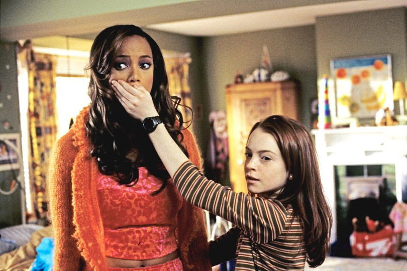 Lindsay Lohan May Return as Casey in Life-Size 2