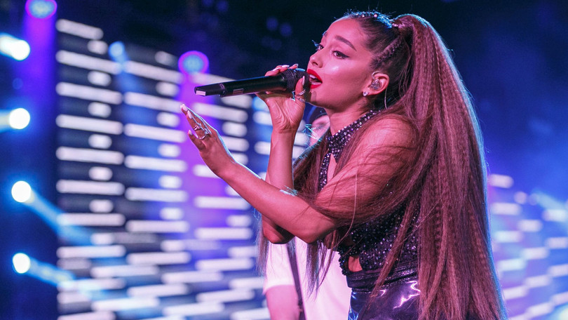 Ariana Grande Has 'No Tears Left to Cry' After Pete Davidson Came into Her Life