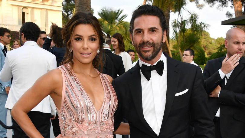 Eva Longoria Is Pregnant and Expecting Her First Child with José Bastón