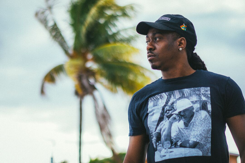 Murph Talks: Miami Rap Scene, His New Music Video, and More