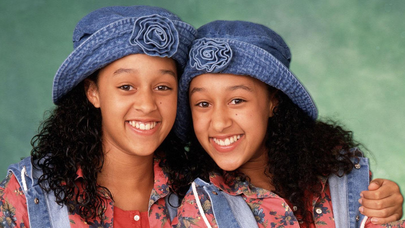 Shows from the 90s Are Coming Back: A 'Sister, Sister' Revival Is in the Works!