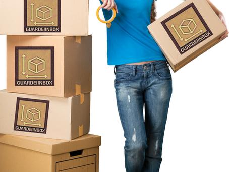 Vai mudar de casa ou apartamento? Conheça as dicas que a Guardei in Box selecionou para você.