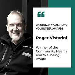 20190718_Wyndham Community Volunteer Awa