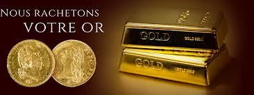Comment revendre votre or, les titres de l'or & quelles sont les règles obligatoires de rachat?
