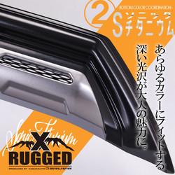 06_RUGGEDX_R_SonicTitunium のコピー
