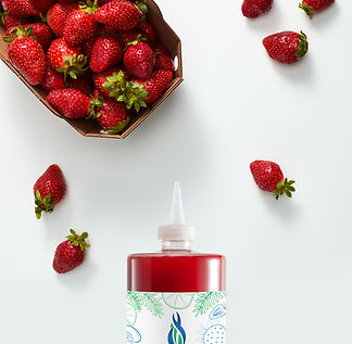 00676235012455 - Strawberry Puree S - In