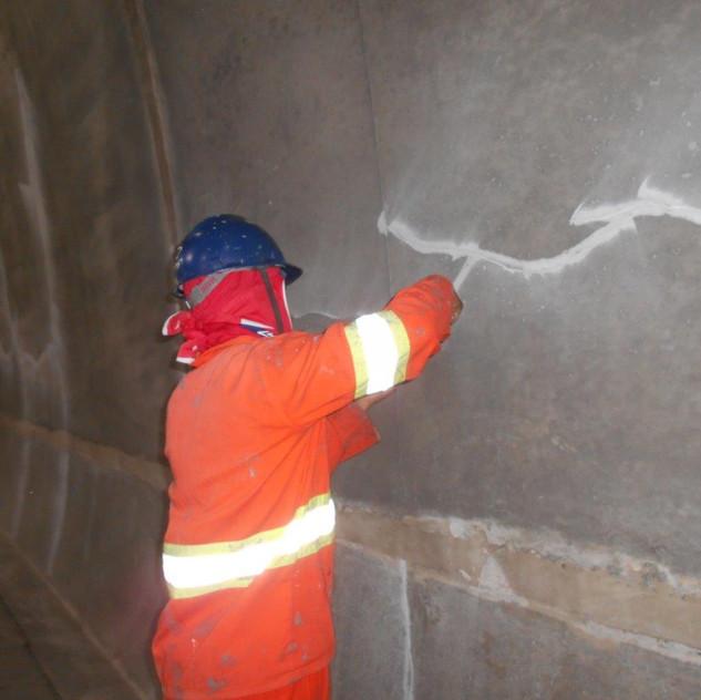 Recuperação de OAE - Túneis (1)