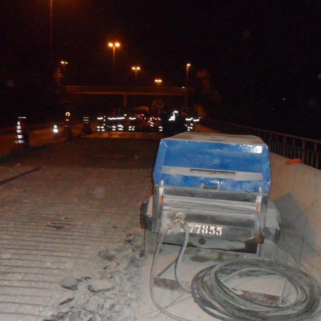 Recuperação de OAE - Ponte do Rio Suruí (18)