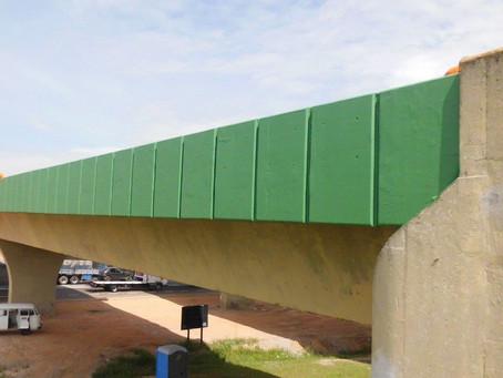Ecopistas - Recuperações de OAEs no Sistema Ayrton Senna/Carvalho Pinto (SP-070)