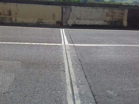 Autoban - Recuperação de Berços e Juntas de Dilatação - Sistema Anhanguera/Bandeirantes (SP-330 e SP