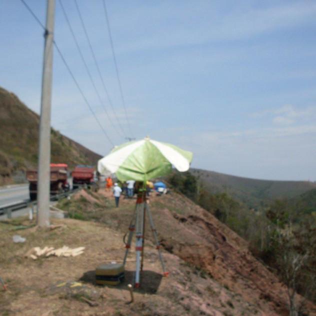 Estabilização de Encosta - km 049+400 (31)