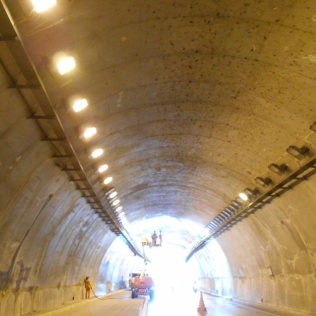 Recuperação de OAE - Túneis (16)