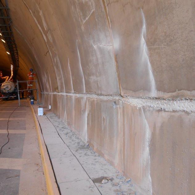 Recuperação de OAE - Túneis (18)