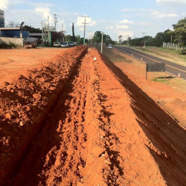 Passivo Ambiental - Ao Longo da Rodovia (1)