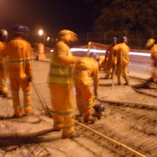 Recuperação de OAE - Ponte do Rio Suruí (20)