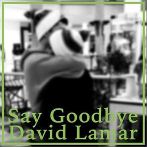 Say Goodbye   Single
