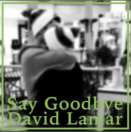 Say Goodbye | Single
