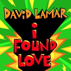 I Found Love   Single
