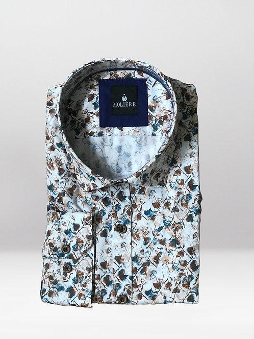 Vzorovaná Košile - Print