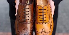 Jak vybrat pánské boty ?