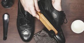 Proč se starat o boty ?