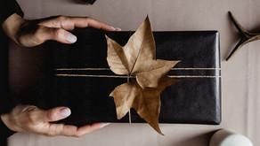 Jak vybrat ten nejlepší dárek? (Pro gentlemena)