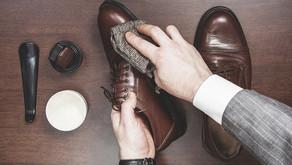Jak se stárat o boty ?