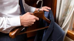 Jak se starat o oblek ?