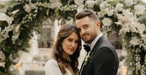 Nejlepší 10-měsíční svatební plánování (Časová osa)
