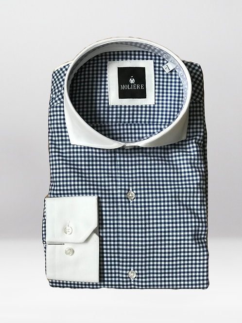 Modrá Košile - Combi