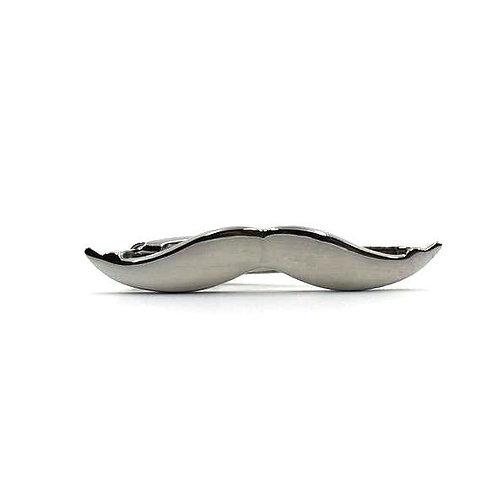 Spona na kravatu - Mustaches
