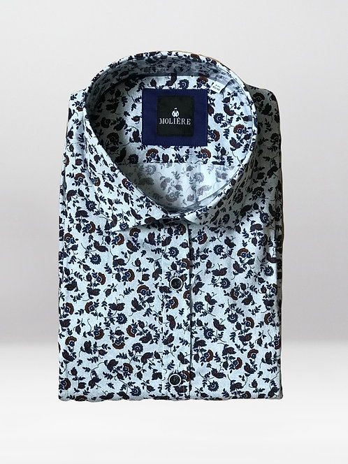 Květinová Košile