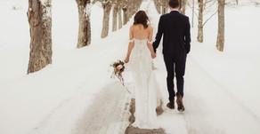 Svatba která zahřeje nejen u srdičká