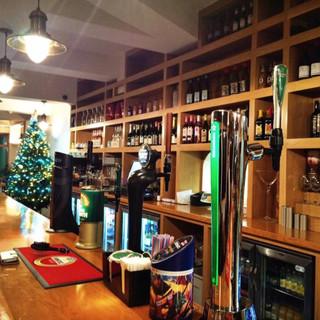 Langdons bar