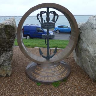 Dutch Navy Memorial