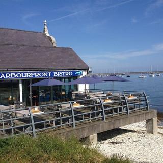 Harbour Front bistro
