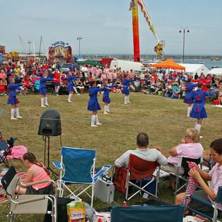 Holyhead festival