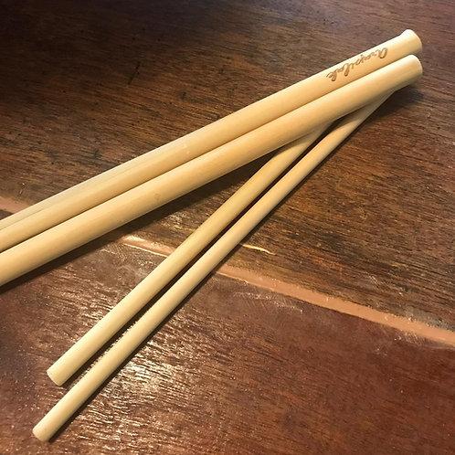 菲律賓少數民族製 ‧ 竹飲管 Bamboo Straw