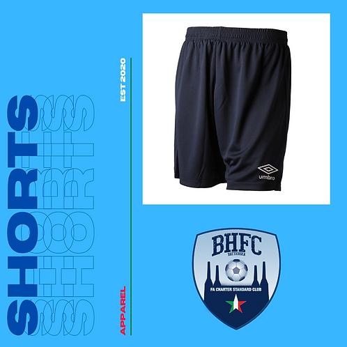 BHFC SHORTS