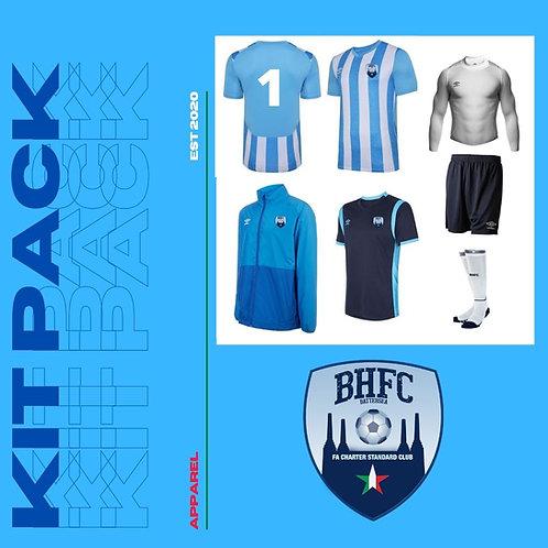 BHFC KIT PACK