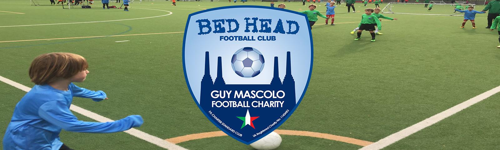 BedHead Football Club | Home