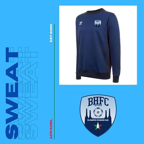 BHFC SWEATSHIRT